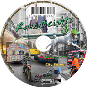 Ravenheights verkeersangst trainings cd